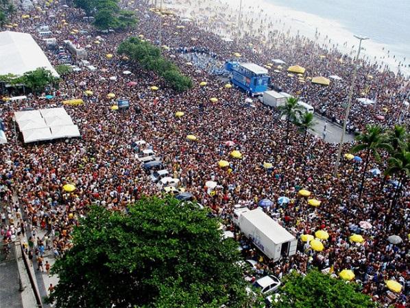 Melhores Destinos Carnaval 2016 fortaleza