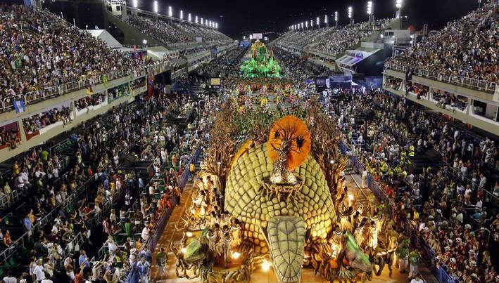 Melhores Destinos Carnaval 2016 rio