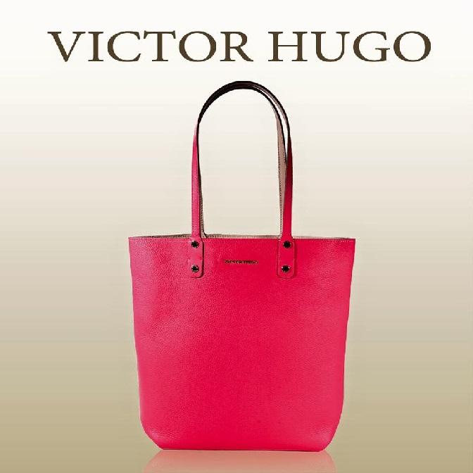8bb7e860d7071 Nova Coleção Bolsas Victor Hugo - Modelos e Onde Comprar