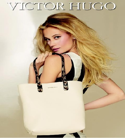 Nova Coleção Bolsas Victor Hugo - Modelos e Onde Comprar 3937b2d6c5