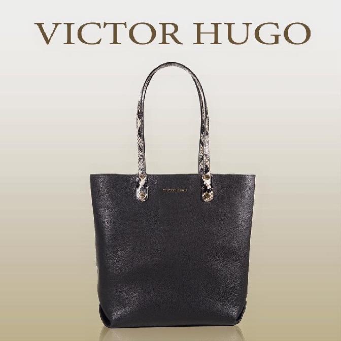Nova Coleção Bolsas Victor