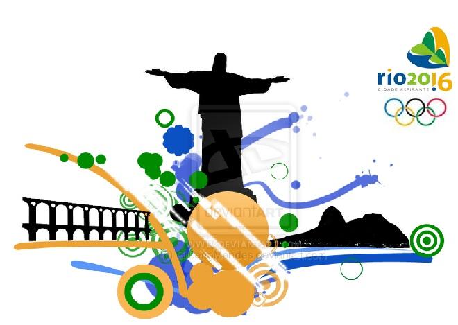 Olimpíadas Rio 2016 tickets