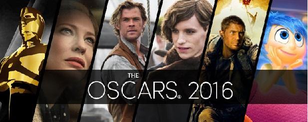Oscar Melhores do Ano – Filmes Indicados