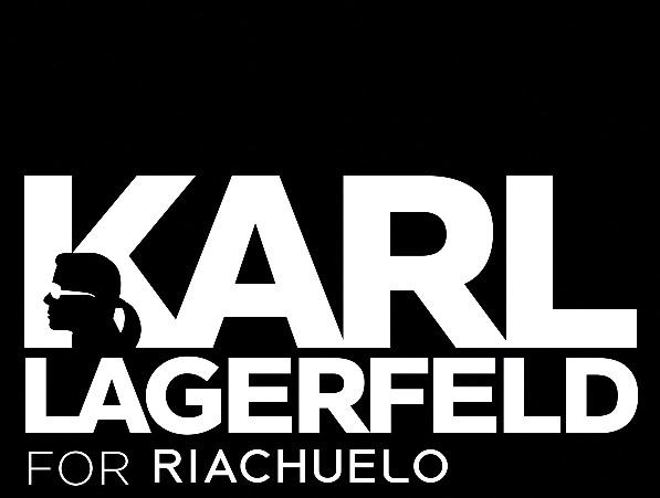 Riachuelo e Karl Lagerfeld