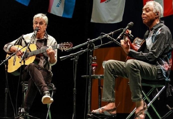 Shows do Aniversário de São Paulo -