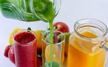Sucos Detox Para Tomar No Verão – Quais São e Seus Benéficos