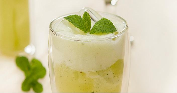 Sucos Detox Para Tomar abacaxi