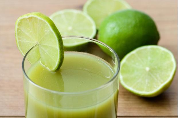 Sucos Detox Para Tomar limão