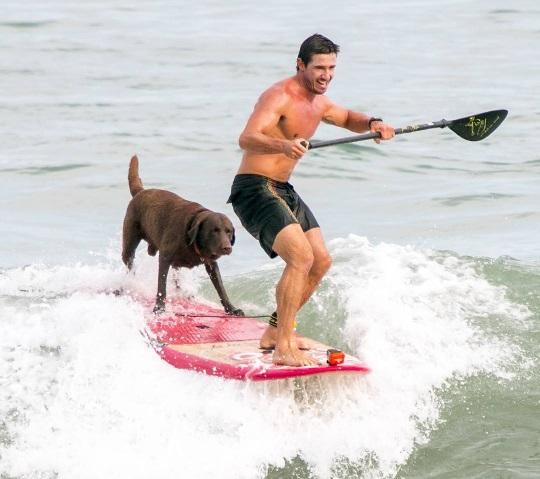 Surfdog - Modalidade Para Bruno