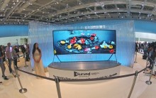 Televisão Tela Flexível – Lançamento Samsung