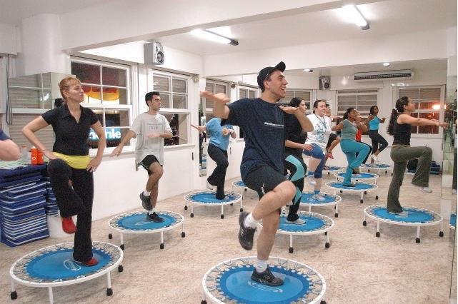 Treino Jump Para Emagrecer - Benefícios e Exercícios