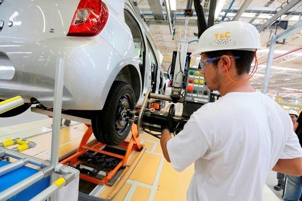 Vagas de Empregos na Nissan