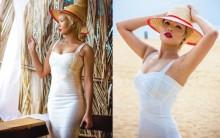 Vestido Bandagem Nova Tendência – Modelos e Fotos