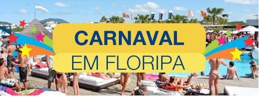 Carnaval em Florianópolis – Programação e Shows