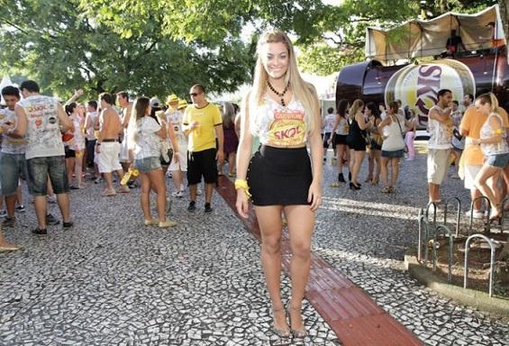 Carnaval em Florianópolis –