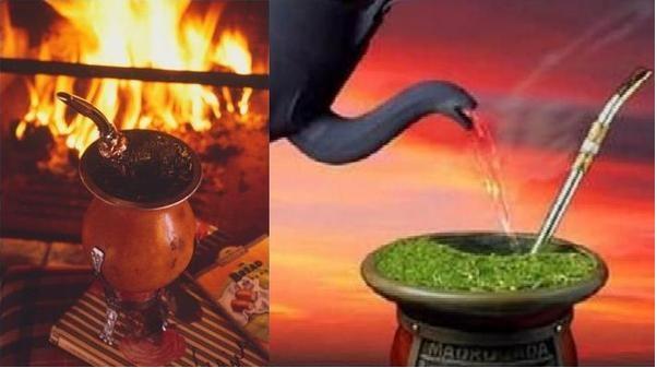 Chimarrão – Beneficios e Como Fazer