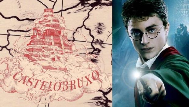Escola de Bruxaria e Magia no Brasil  Universo Harry Potter