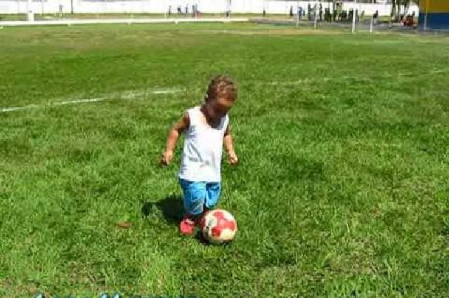 Escolinha de Futebol Para