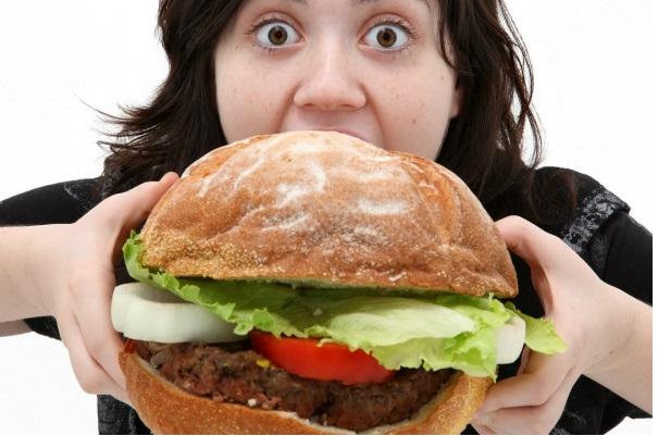 Fome Constante Quilos a Mais Controlar