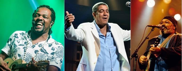 Os Reis do Samba Recife 2016  Início do Evento e Ingressos