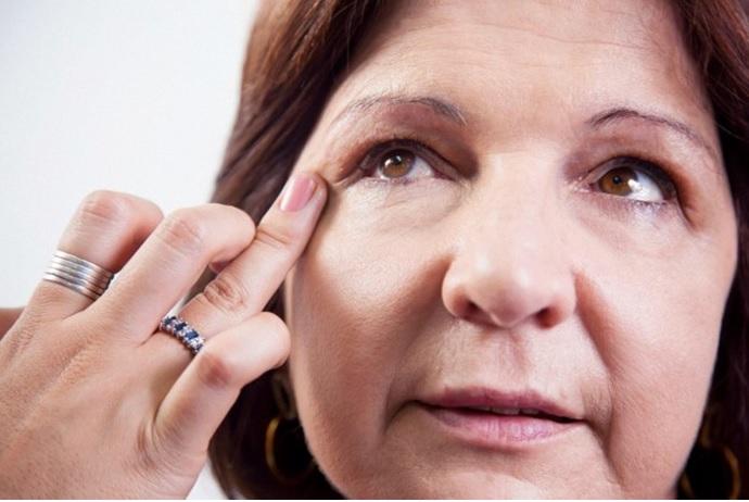 Pele Madura Como Se Maquiar – Dicas olhos