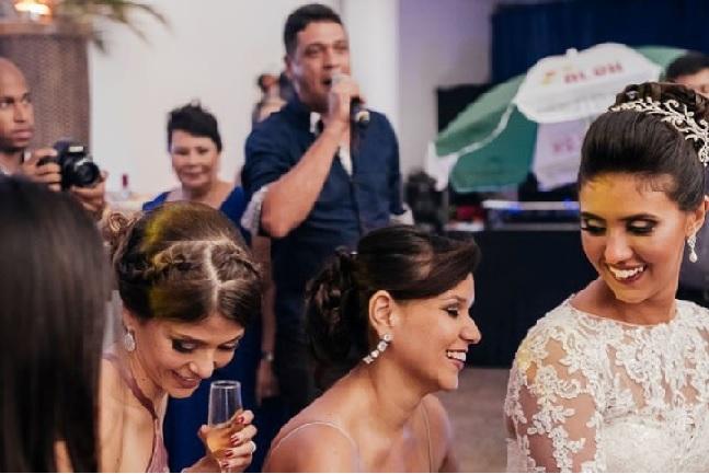 Pista de Dança Para Casamento Dicas
