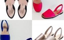Sapatos Chiringuitas – Modelos