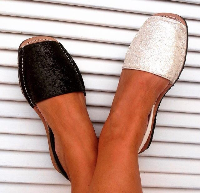 Sapatos Chiringuitas  Modelos