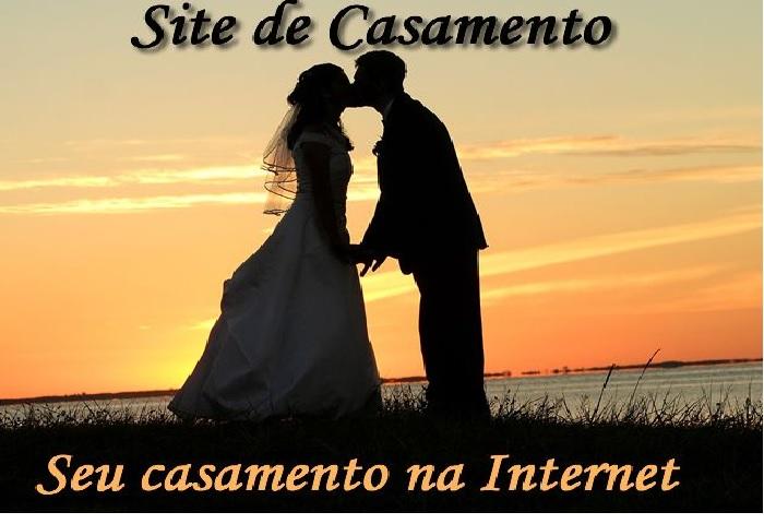 Site de Casamento  Escolher lista