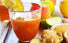 Sucos Para Diminuir a Barriga – Receitas e Dicas