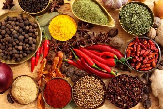Temperos Que Emagrecem – Acrescentados na Dieta