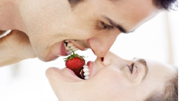 Alimentos Afrodisíacos – Seu Poder natural