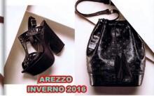 Arezzo Coleção Inverno 2016 – Modelos