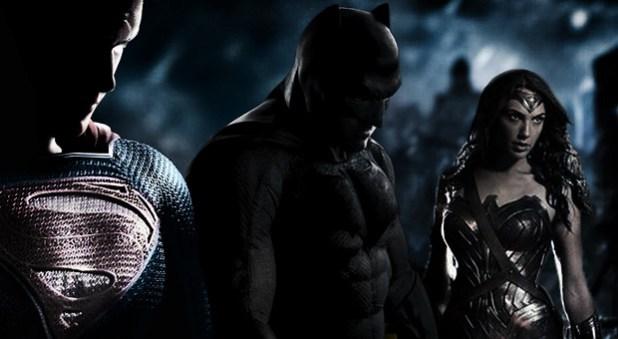 Batman Vs Superman Em A Origem da Justiça - Estreia