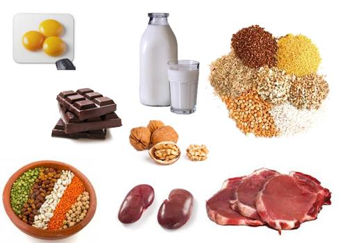Biotina - Benefícios