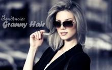 Cabelos Grisalhos Granny Hair – Dicas