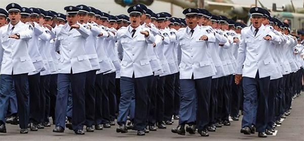 Concurso Aeronáutica Sargento de Tráfego Aéreo – 2016
