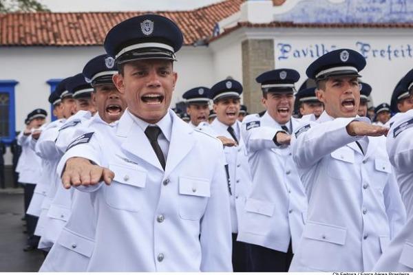 Concurso Aeronáutica Sargento de Tráfego Aéreo –