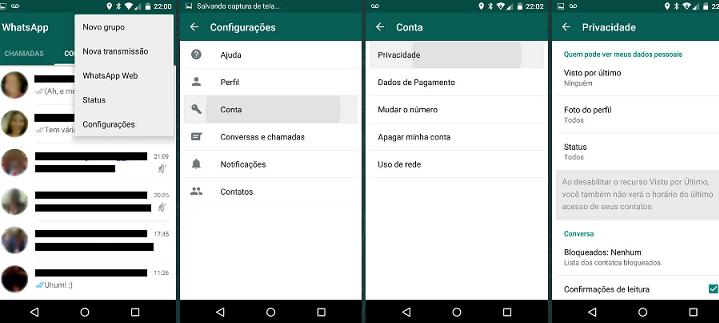 Conhecendo o WhatsApp – Dicas Uteis3