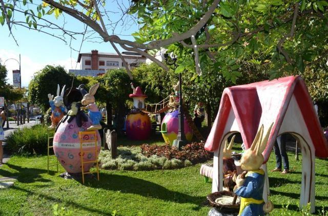 Festival do Chocolate em Gramado