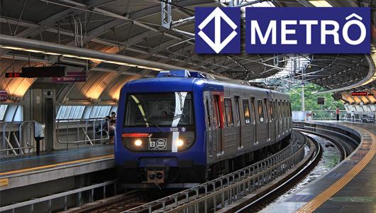 Jovem Aprendiz Metro Vagas 2016 -
