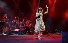 Maria Rita Show Turnê Samba Maria – Gratuito