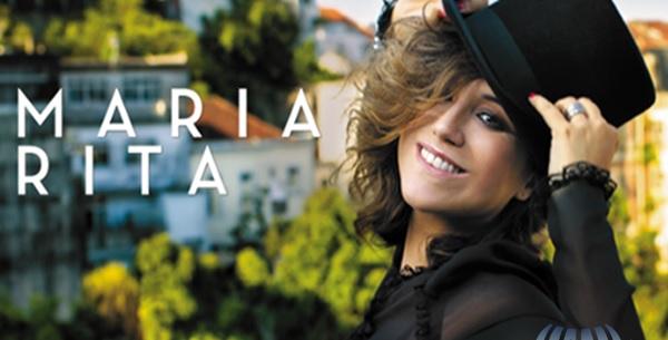 Maria Rita Show da Turnê Samba Maria