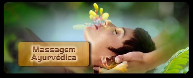 Massagem Ayurvedica – Como É e Benefícios