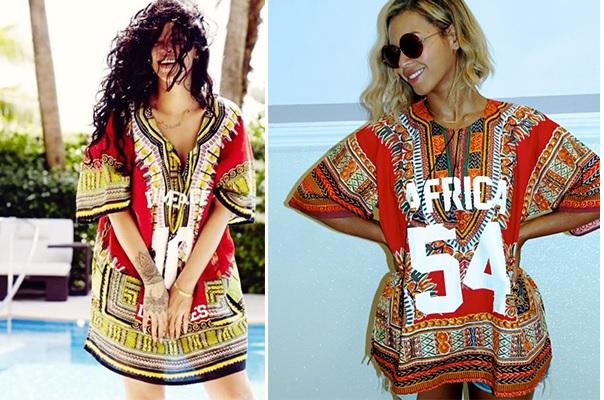 Modelos Roupas Africanas -.