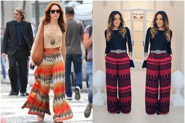 Modelos Roupas Africanas - Como calça