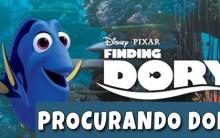 Procurando Dory – Sinopse eTrailer