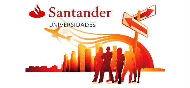 Programa Estágio Santander Universidades 2016 – Inscrições