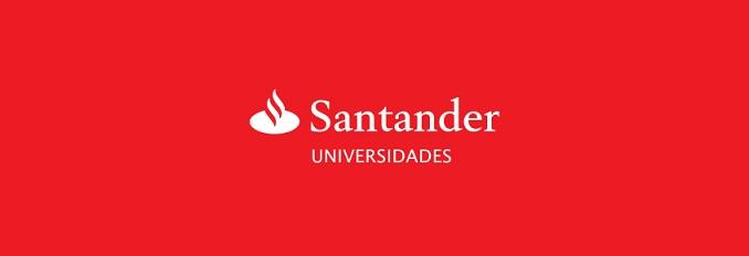 Programa Estágio Santander Universidades