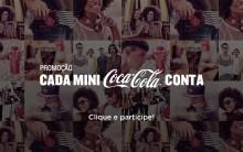 Promoção Cada Mini Coca Cola Conta – Como Participar